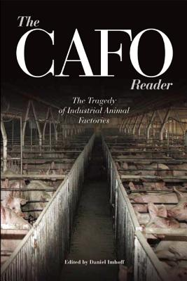 The Cafo Reader By Imhoff, Daniel (EDT)